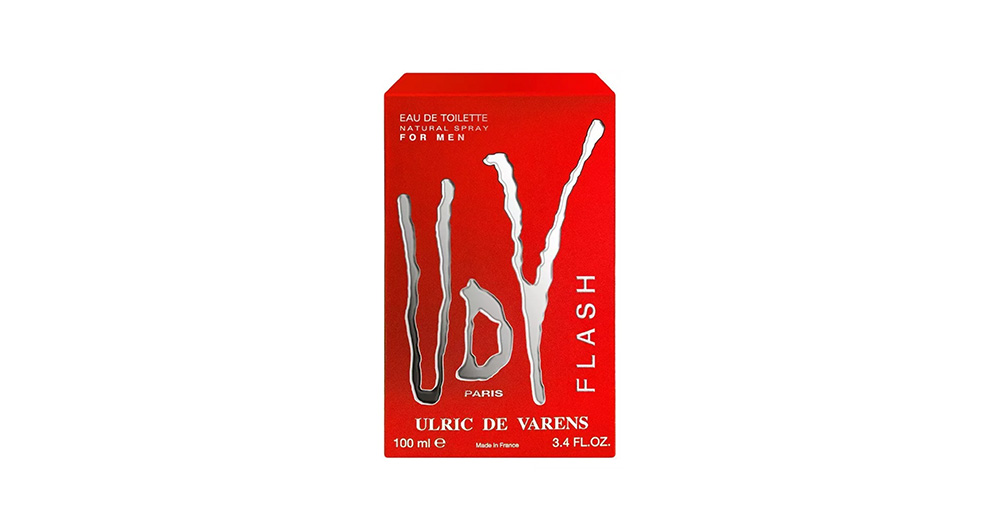Nước Hoa UDV Flash Eau de Toilette 100 ml