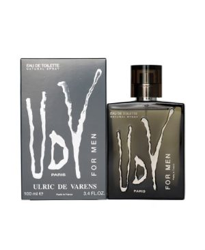 Nước hoa Ulric De Varens For Men cho nam – UDV For Men – 100ml
