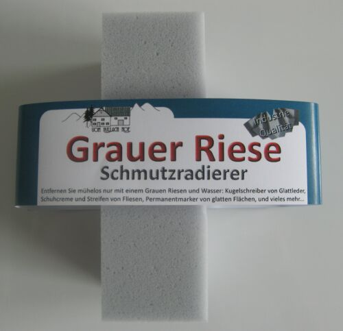 Grauer Riese made in Germany- Schmutzradiere-4