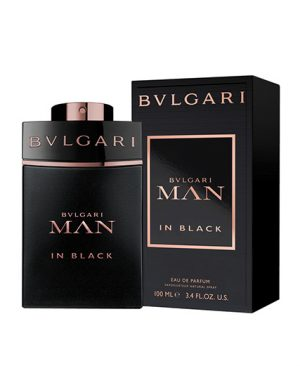 Bvlgari Man In Black EDT